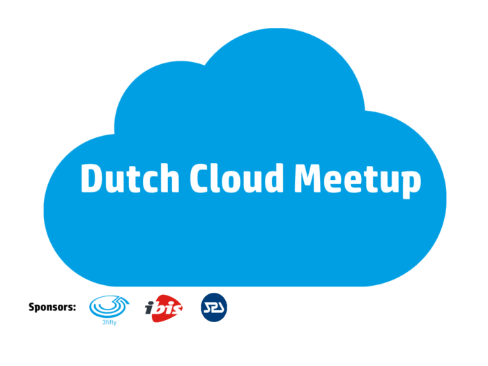 Dutch Cloud Meetup
