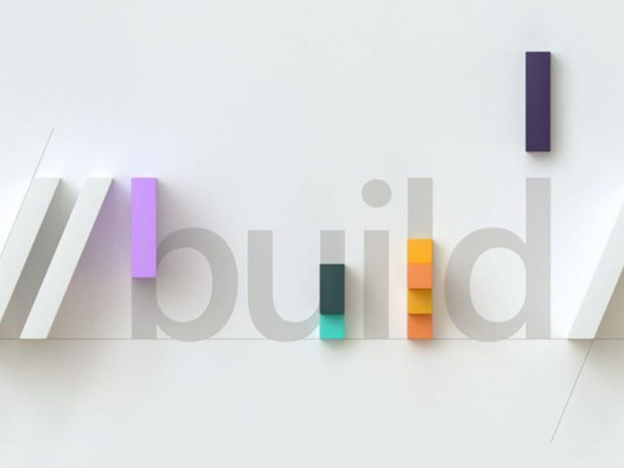 Blog Build2020