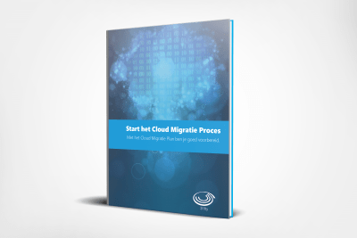 Whitepaper: Cloud migratieplan