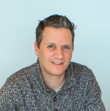 Profielfoto Erik van Os