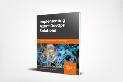 Boek: Implementing Azure DevOps Solutions