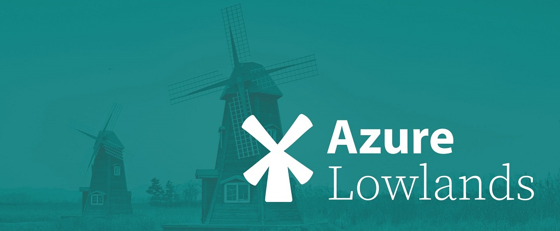 Azure Lowlands, online evenement