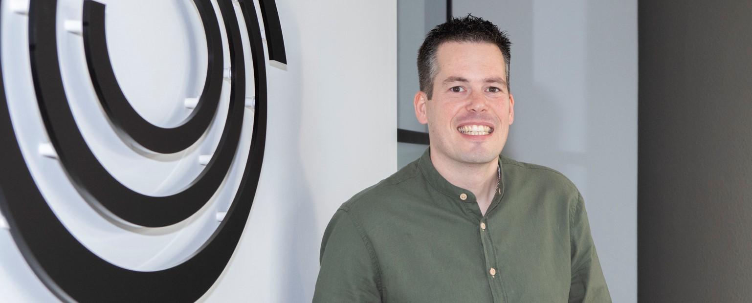 Maik van der Gaag (3fifty's CTO) ontvangt Microsoft Most Valuable Professional Award